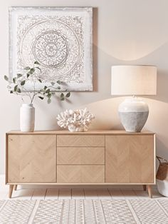 -Chevron Oak Sideboard Chevron Oak Sideboard – Sideboards – Storage Furniture – Drawers, Ladders & Shelves – Storage Furniture & Solutions See it Chevron Furniture, Hallway Furniture, Living Furniture, Furniture Design, Chair Design, Entryway Decor, Oak Sideboard, Sideboard Furniture, Furniture Storage