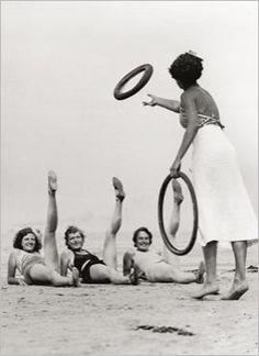 Beaches, Legs & Tyres