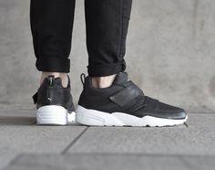 Puma Blaze O Glory Strap X Stampd Black Sneakers big discount online hw8e6WxEa