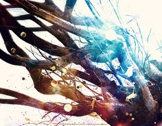 "Check out new work on my @Behance portfolio: ""Phan•tas•ma•go•ria"" http://be.net/gallery/51790471/Phantasmagoria"
