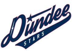 2001, Dundee Stars (Dundee) Dundee Ice Arena #DundeeStars #Dundee #EIHL (L8599)