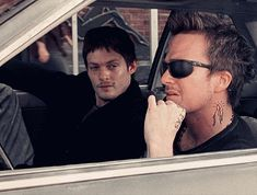 Connor and Murphy MacManus
