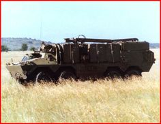 SADF.info Ratel Armoured Infantry Fighting Vehicle - logistics Ratel from side... Army Vehicles, Armored Vehicles, Tank Armor, Armored Fighting Vehicle, Defence Force, Battle Tank, Military Weapons, Military Equipment, War Machine
