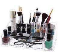 Acrylic makeup organizer manufacturer-page23