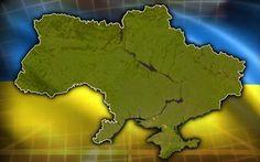 壁紙をダウンロードする ウクライナの地図, 旗のウクライナ, ウクライナ, dnepr