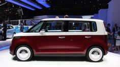 Volkswagen had a lot going on at this year's Paris Motor Show, including, it seems, dishing to Britain's What Car? about some product plans.