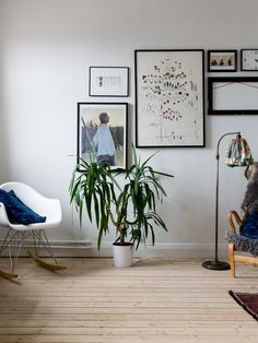 Agencement cadres Living | Alice Gao Photography
