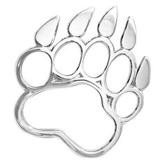87 best tundra images in 2019 Jacked Up Toyota Tundra universal 3d cals bear paw chrome emblem part number 83703 by cruiser
