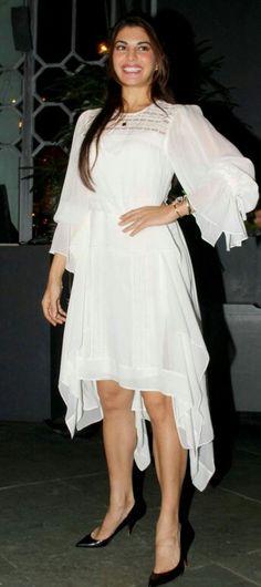 Jacqueline Fernandez #summer #fashion
