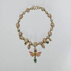 Italian Floral Necklace.jpg