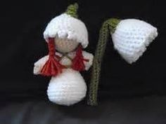crochet snowdrops - Avast Yahoo Image Search results
