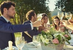 It Will Be More Intimate - All the Reasons Why You Should Have A Small Wedding - Photos