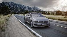 Volkswagen Passat 2015 | Freelancers 3D