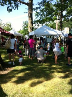 Wonderful concerts and kids' activities @Chappaqua Farmers Market
