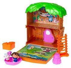 Dora the Explorer Let's Go Adventure Treehouse Mini Playset Fisher-Price,http://www.amazon.com/dp/B00081FP56/ref=cm_sw_r_pi_dp_-7WNsb054A3VVE0R