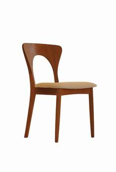 stuhl »melo« (eiche) - stühle - esszimmer & küche - dänisches ... - Küchen Dänisches Bettenlager