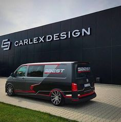 Weximan - Welcome Volkswagen Transporter, Vw T5, Vw Caravelle, Custom Paint Jobs, Custom Vans, Design Autos, T6 California, Vehicle Signage, Mercedez Benz
