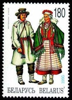 Stamp%3A%20Costumes%20of%20Motalsk%20ethnographic%20region%20(Belarus)%20(National%20costumes)%20Mi%3ABY%2093%2CSn%3ABY%20114%2CYt%3ABY%2094%2CSg%3ABY%20116%2CBLR%3ABY%2099%20%23colnect%20%23collection%20%23stamps
