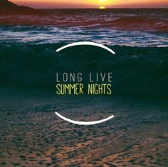 Carp farmers market, VV x supper at the Lone Star, coffee on a patio in a beautiful summer night and picked up Dean. I Love The Beach, Summer Of Love, Summer Fun, Hallmark Channel, Summer Nights, Summer Vibes, Summer Quotes, Summer Ending Quotes, Beach Quotes