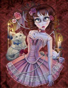 Miss Fortune by Enamorte