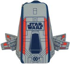 Sablon Lego Star Wars X-Wing Backpack Zaino asilo: confronta i prezzi e compara le offerte su idealo.it