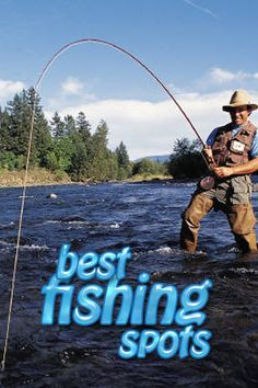 Best fishing places in the world Support