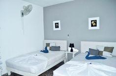 Detalle del dormitorio 1 Vinales, Bed, Furniture, Home Decor, Home, Yurts, Rocking Chair, Decoration Home, Stream Bed
