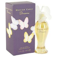 Mariah Carey Dreams Eau de Parfum Spray 1 fl oz ** Click image to review more details.
