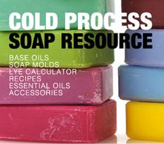 Lather and Lotions - Discount Soap Making Supplies