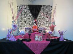 Girl in Pink Stilettos: The Beauty Junkee Meet and Greet Part 1