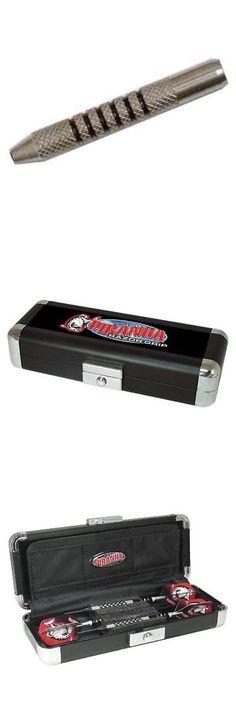 Other Darts 2907: Piranha Steel Tip Darts, 20 Grams -> BUY IT NOW ONLY: $60.99 on eBay!