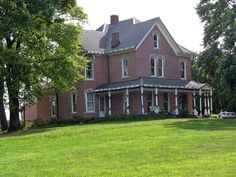 Walter S. Putman House (Wilmot, OH) - National Register of Historic Places listings in Stark County, Ohio - Wikipedia, the free encyclopedia
