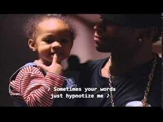 Iverson & Daughter singing Biggie