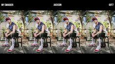 GOT7 My Swagger - Jackson