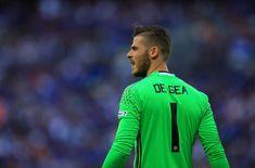 Kecewa Dengan Performa Manchester United De Gea Minta Segera Dijual?