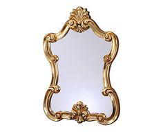 XL-Wandspiegel Jahn, H 113 cm Home Living, Mirror, Furniture, Home Decor, International Style, Home Decor Accessories, Deco, Frame, Homemade Home Decor
