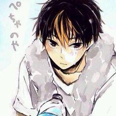 Résultats de recherche d'images pour « haikyuu nishinoya hair down Haikyuu Nishinoya, Haikyuu Fanart, Haikyuu Anime, Kenma, Kagehina, Manga Anime, Got Anime, Anime Guys, Hinata