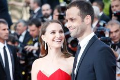 Actress Natalie Portman is reportedly expecting her second child with her…