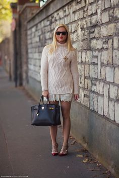 Love the Shoes - Carolines Mode   StockholmStreetStyle