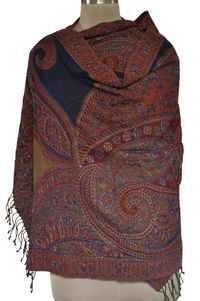 Designer Beads Shawl DBS0001 Price: $52.00  SKU: DBS0001 Weight: 100.00 Grams Shipping: Calculated at checkout