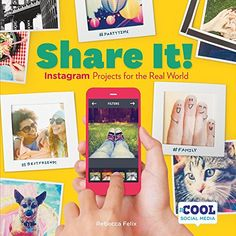 Share It!: Instagram Projects for the Real World (Cool So... https://www.amazon.com/dp/1680783599/ref=cm_sw_r_pi_dp_x_mjPIybF8XHZ5S