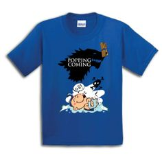 Camiseta Popping - Project baby