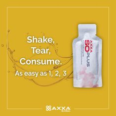 Just 3 simple steps to enjoy this nutritious beverage. Health And Nutrition, Healthy Drinks, Beverages, Canada, Simple