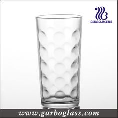 Normal design glass tumbler with high quality for home using for water drinking