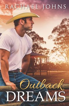 Outback Dreams by Rachael Johns