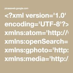 <?xml version='1.0' encoding='UTF-8'?><rss xmlns:atom='http://www.w3.org/2005/Atom' xmlns:openSearch='http://a9.com/-/spec/opensearchrss/1.0/' xmlns:gphoto='http://schemas.google.com/photos/2007' xmlns:media='http://search.yahoo.com/mrss/' version='2.0'><channel><atom:id>https://picasaweb.google.com/data/feed/base/user/106559830572175884559/albumid/6028577619890741153</atom:id><lastBuildDate>Tue, 24 Jun 2014 19:41:01 +0000</lastBuildDate><category…