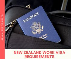 If you want to work in New Zealand, you will have to apply for a Work Visa. The application process is not easy. To ensure your application is successfully processed, get in touch with licensed experts. Contact Immigration Advisers New Zealand Ltd., a top Auckland-based immigration services provider. New Zealand Work Visa, Work In New Zealand, Working Holidays, Types Of Work, Auckland, Going To Work, How To Find Out, Touch, News