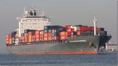 Buque neopanamax marca récord al cruzar ampliación del Canal de Panamá http://www.inmigrantesenpanama.com/2016/12/23/neopanamax-record-canal-de-panama/