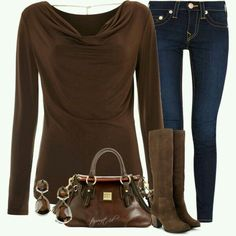 Brown for Fall