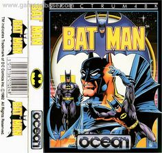 RetroBits: Batman (1986) http://www.retromemories.net/retrobits-batman-1986/